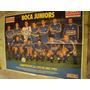 Lamina Boca Juniors Campeon Copa De Oro 1993