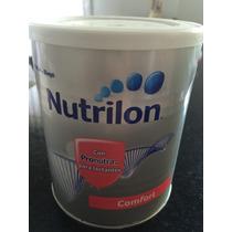 Nutrilon Comfort Con Pro Nutra Para Lactantes