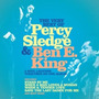 Percy Sledge & Ben E King - The Very Best Of (2cd)