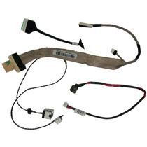 Conector Rj11 Audio Pcb Compaq Presario C500 C300 436186-001