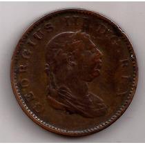 Eusequibo Y Demerara 1/2 Stiver 1813
