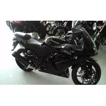 Kawasaki Ninja 250 2011 Con 16520km En Motolandia !!!!!!!!!!