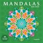 Libros De Mandalas Para Pintar (pack De 4)