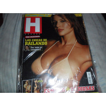 Revista Hombre Pampita Nª33