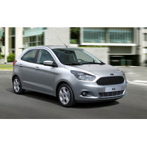 Ford Ka Plan 100% Financiado.