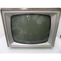 Tv Antigua Modelo Tipo Años 60