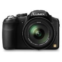 Panasonic Fz 200/12mp - 24xz. Opt.(25mm)-lcd 3 Flip-full Hd