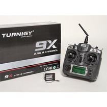 Turnigy 9x Radio Control + Receptor