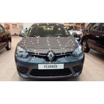 Renault Fluence, Plan Adjudicado- Entrega Inmediata!! (ml)