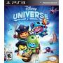 Disney Universe Ps3 Digital Entrega Inmediata Mercado Lider