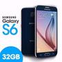 Samsung Galaxy S6 32gb Octacore 4g Lte Nuevos En Caja Libres