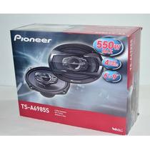 Parlantes Pioneer 6