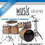 Legend Senior Bateria - Bm Music Boulogne -