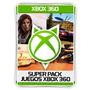 Pack Juegos Xbox 360 Originales Digitales Primario   Bitshop