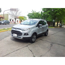 Ford Ecosport 1.6 Free Style 2013