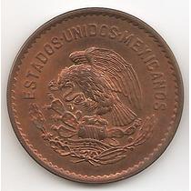 Mexico, 5 Centavos, 1946. Sin Circular