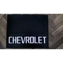 Barrero Chevrolet 52 X 42