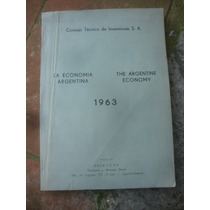 Tractores Y Motores Deutz.-la Economia Arg.-1963