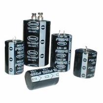 Lote De 100 Capacitores De 470 Y 1000 X 35 Volts