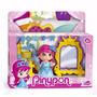 Pinypon Princesa Con Espejo Magico La Plata