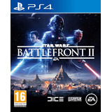 Star Wars Battlefront 2 Ps4 Digital Entrega Ya