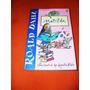 Matilda - Roald Dahl - Puffin Books- Illustrated By Q. Blake