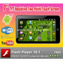 Tablet Android 7 Pulgadas - 4gb Touch Wifi 3g Camara 512 Ram