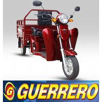 Moto Carga 110 Solo En Vicente Lopez Y Villa Urquiza