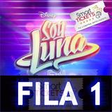 Entradas Soy Luna Platea Vip Fila 1 Lo Mejor De Todo El Show