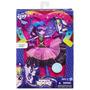 Muñecas My Little Pony Equestria Girls! Twilight Sparkle!!