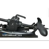 Motor Electrico Haswing Caiman, 55lbs,12v,control Remoto