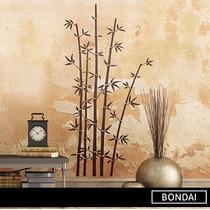 Bondai Vinilos Decorativos Naturaleza Cañas De Bambu