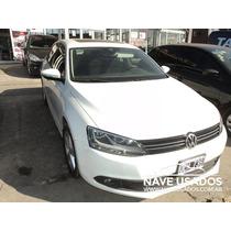 Volkswagen Vento Advance Plus 2.5 Modelo 2014 37000km Oeh