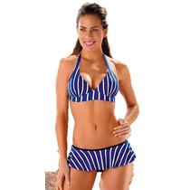 Bikini Talles 1 Al 4 Marymar 2017