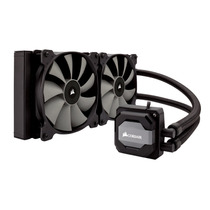 Corsair Hydro H110i Water Cooling Gamer 1150-5-2011/am2-3