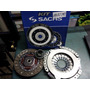 Kit Embrague Original Sachs Chevrolet Classic 1.4 Nafta