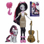 My Little Pony Equestria Girls Octavia Melody Set + Pony