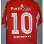 Números Independiente 2005-2006 Original Y Oficial Umbro