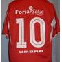 Números Independiente 2005-2006 Original Y Oficial Umbro
