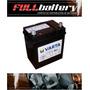 Batería Varta Va36jd 12x40 Asiaticos Tico Cuore Sirion Fit