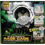 Hulk Electronic Rage Cage Fx Sonidos Y De Rotura Toy Biz