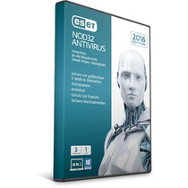 Eset Nod32 Antivirus V9.0.377.1 Final Español