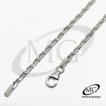 493e2d1ff60d Cadena Plata 925 Hombre Eslabón Forzet 1 Largo 70 Cm en venta en ...