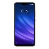 Xiaomi Mi 8 Lite Dual Sim 64 Gb Midnight Black 4 Gb Ram