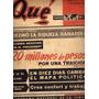 Revista Que Sucedio En 7 Dias - Nº 169 - Año 1958