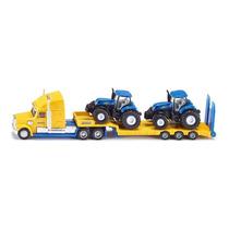 Reprobox siku V 324-policía-camiones