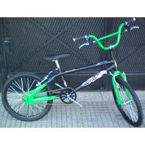 Bicicleta Rodado 20 Cross Bmx Directa De Fabrica