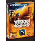 Mindstorms Lego 9731 Comando Visión Crear Robots Que Ven