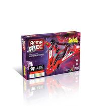 Armamec Juegos Didacticos Armar Mecano Naves Microcentro