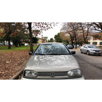 Volkswagen Golf Gtd Full Full Muy Bueno